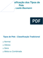 PELE CLASSIFICAÇÃO Drª Leslie