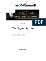 super system strategy forex