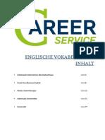 Englische Vokabelhilfen