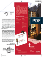 Boletim IB Sao Paulo 20 10 2013