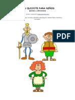 Don Quijote niños.pdf