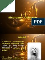 SINDROME DOLOROSO