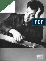 Billy Joel - Greatest Hits (Piano Sheets