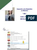 2) Devol IDE o.k