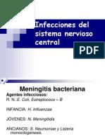 Infecciones Del Sistema Nervioso Central