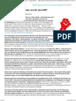 """""""Schlagt die Faschisten, wo Ihr sie trefft"""" « lupo cattivo – gegen die Weltherrschaft.pdf"""