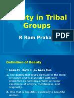 Beauty in Tribal Groups - Ram