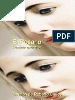 Con Un Rosario-Roberto Carlos