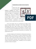 Nota Consurso y Exposicion de Altares Altotonga