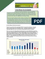 Rick Scott's Bogus Economic White Paper