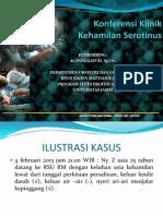 ppt serotinus