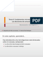 Clase Magistral 13 Web