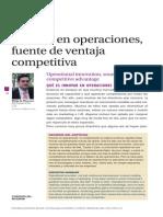 1-Innovar en Operaciones