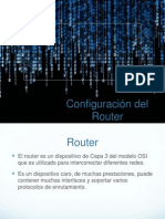 Router Basico