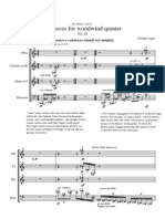 10 pieces for wind quintet.sscpdf
