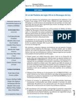 Editorial RNP No. 3 Septiembre/Diciembre 2013