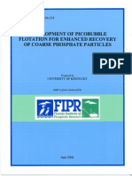 DEVELOPMENT OF PICOBUBBLE FLOTATION FOR ENHANCED.pdf