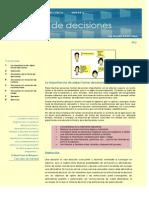 Métodos cuantitativos para la toma de decisiones