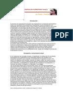 Los Fundamentos Sintacticos de La Alfabetividad Visual Paola l Fraticola
