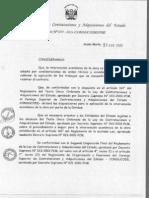 3. Directiva Osce Int Economica