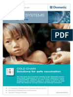 ColdChain Vaccine TransportCatalogue