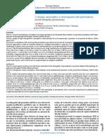 Incidencia y factores de riesgo asociados a retinopatía del prematuro