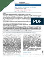Diferenciación clínica según serotipos en pacientes con dengue