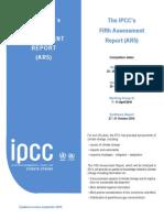 iPCC AR5 leaflet.pdf