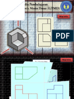 1. PPT GTMD Piktorial&Ortogonal
