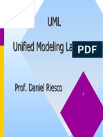 UML Introduccion