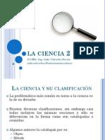 Clase 2 La Ciencia 2