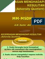 MMK-1 AQ.ppt