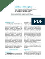 Osteomielitis Artritis Septica