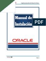 Manual de Instalacion Oracle 11g r2