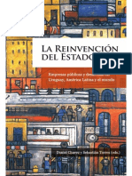 Montevideo Book