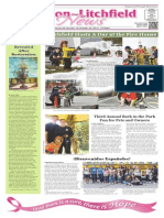 Hudson~Litchfield News 10-25-2013