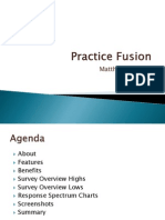 practice fusion week 3 matthew mabalot
