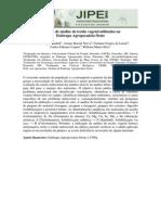 Analise de Tecido Vegetal Utilizados Na Embrapa