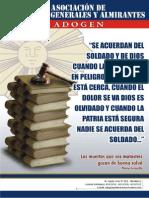 ADOGEN PERU 2 - 2011 CVR