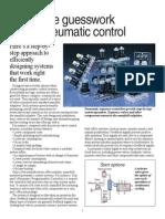 Clippard Pneumatic Control White Paper.