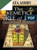 The Kemetic Tree of Life