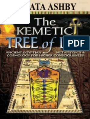 The Kemetic Tree of Life | Ancient Egyptian Religion | Kabbalah