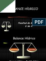 Balance Hidrico Mendez - Copia