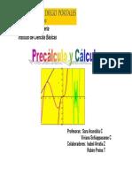 Cálculo I Ing Civil 2010