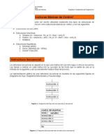 EstructurasBasicasDeControl-EstructuraSecuencial