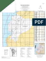 Mapa de Fallas Del Ecuador