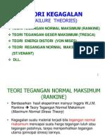 (3)TEORI KEGAGALAN&CONTOH.ppt