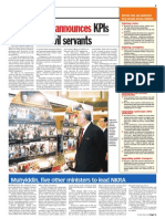 Thesun 2009-07-28 Page03 Najib Announces Kpis for Civil Servants