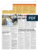 Thesun 2009-07-28 Page05 Solution to Kampung Buah Pala Impasse May Be in Sight