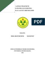 laporan mekatronika.doc